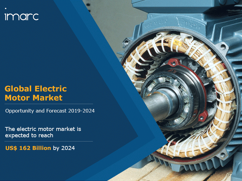 Electric Motor Industry Report
