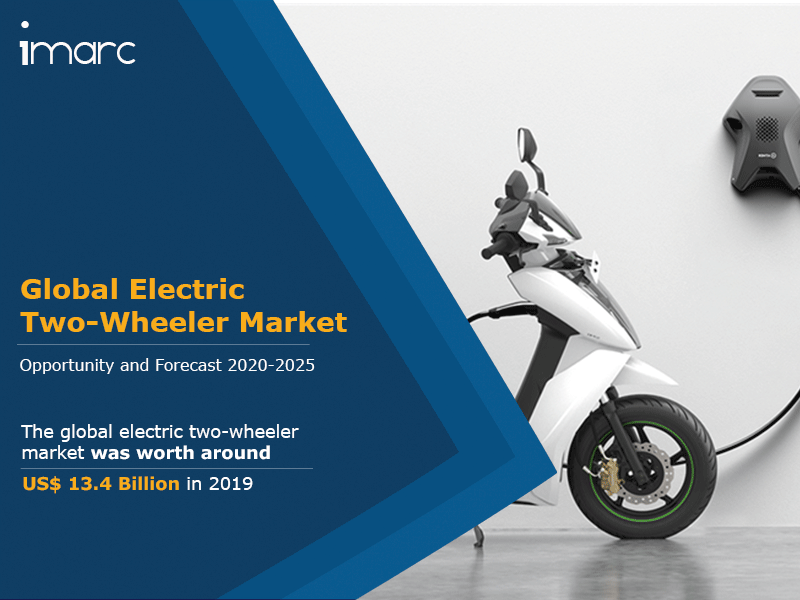 Electric Two-wheeler Market Report