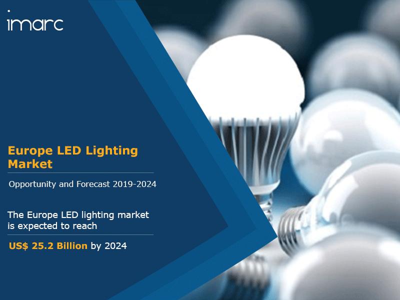 Europe LED Lighting Market Report
