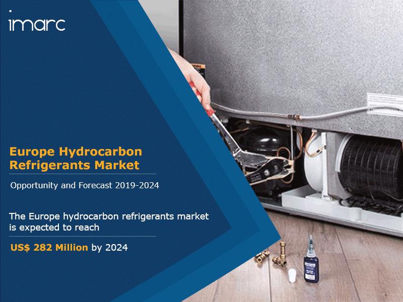 Europe Hydrocarbon Refrigerants Market Report