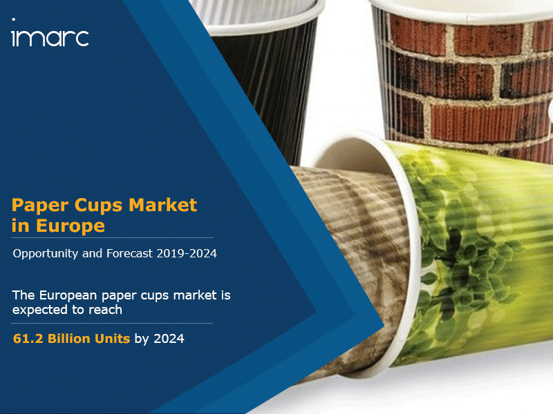 Europe Paper Cups Market Report