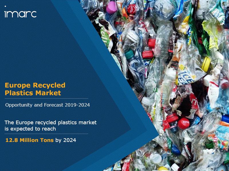 Europe Recycled Plastics Market Eeport