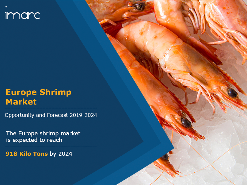 Europe Shrimp Market Report
