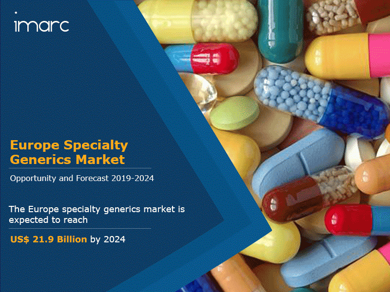 Europe Specialty Generics Market Report