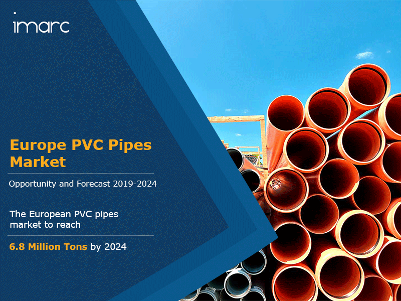 Europe PVC Pipes Market Report