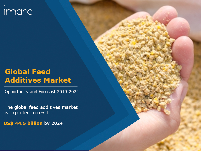 Feed Additive Market Report