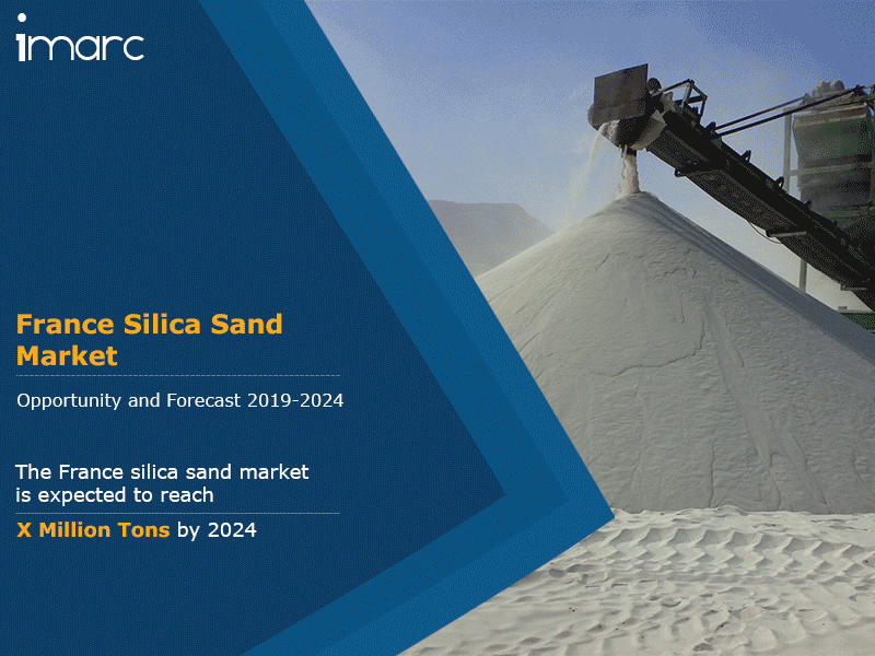France Silica Sand Market Report