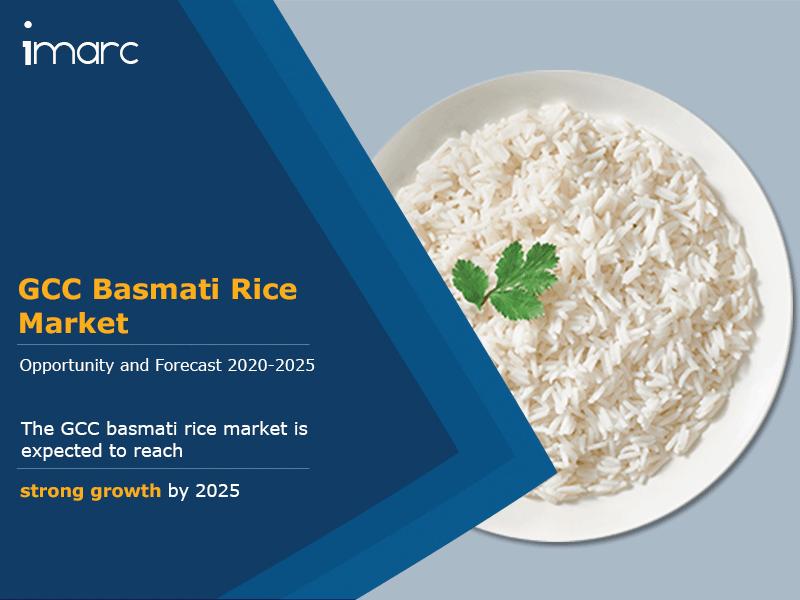 GCC Basmati Rice Market Forecast