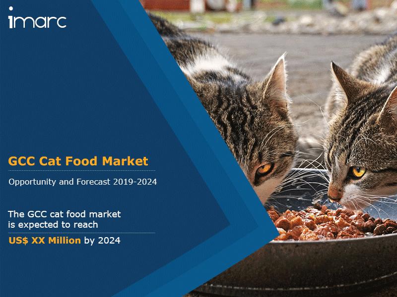 GCC Cat Food Market Report