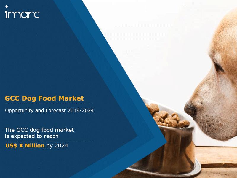 GCC Dog Food Market Report