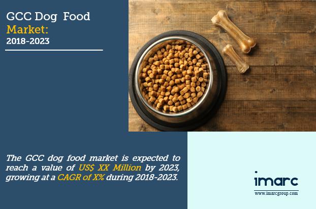 GCC Dog Food Market Growth