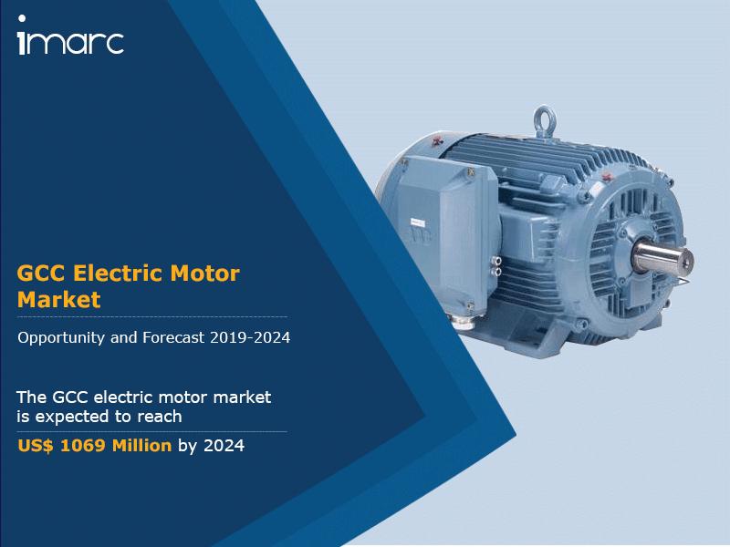 GCC Electric Motor Market Report