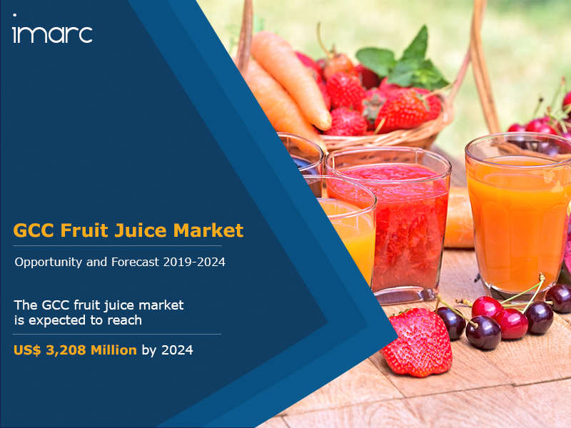 GCC Fruit Juice Market Report