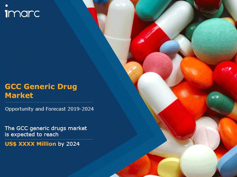 GCC Generic Drugs Market Report