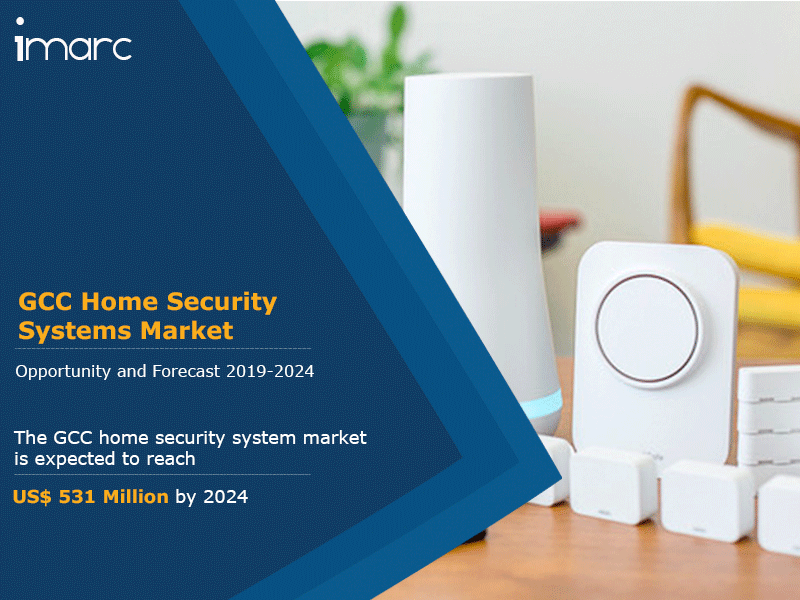 GCC Home Security System Market Report