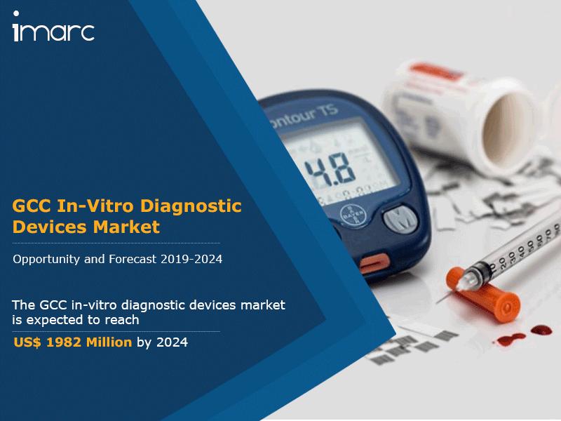 GCC In-Vitro Diagnostic Devices Market Report