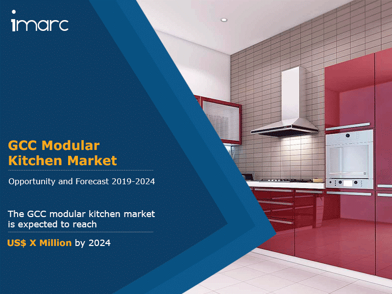 GCC Modular Kitchen Market Report