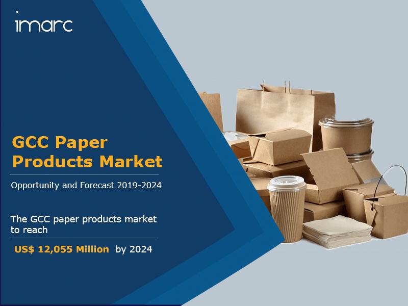 GCC Paper Products Market