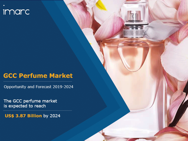 GCC Perfume Market Report
