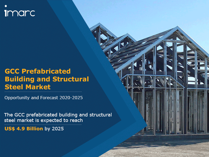 GCC Prefabricated Building And Structural Steel Market
