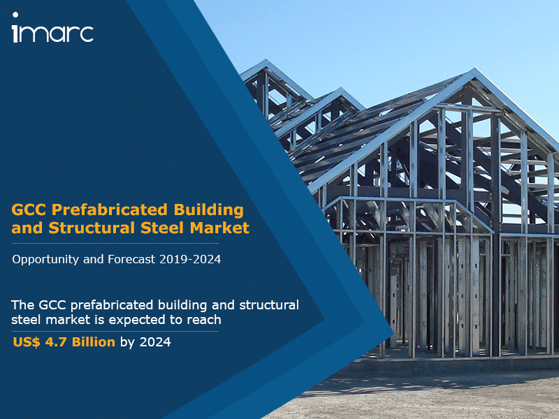 GCC Prefabricated Building And Structural Steel Market Report