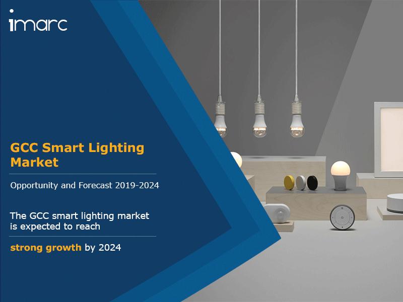 GCC Smart Lighting Market Report.