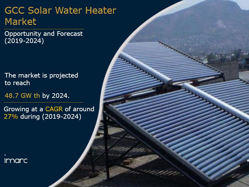 Gcc Solar Water Heater Market Report