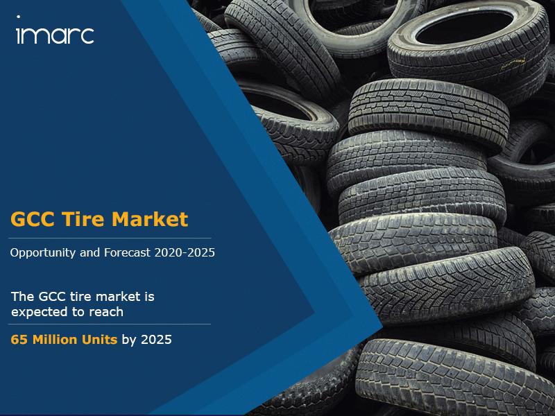 GCC Tire Market