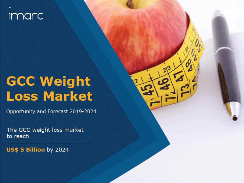 GCC Weight Loss Market Report
