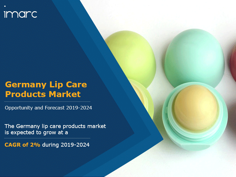 Germany Lip Care Product Market Report