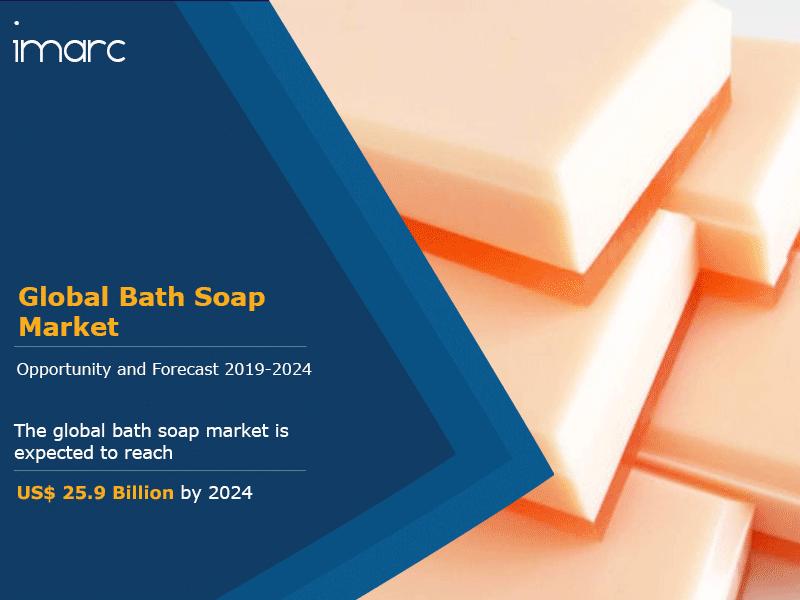 Gloabl Bath Soap Market Report