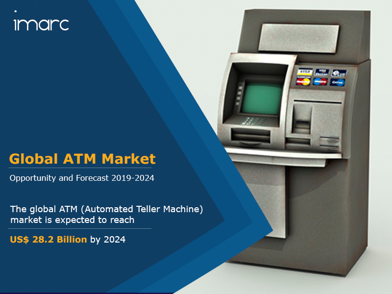 Global ATM Market Report