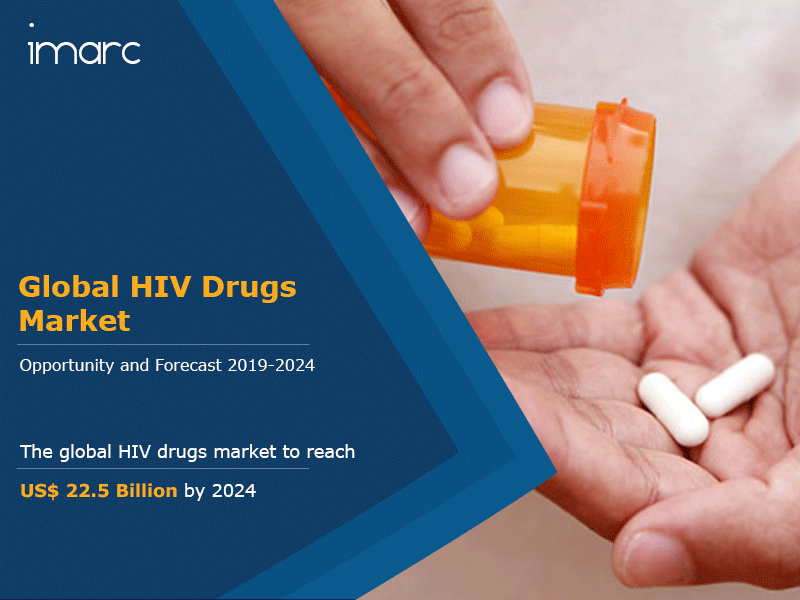 HIV Drugs Market report