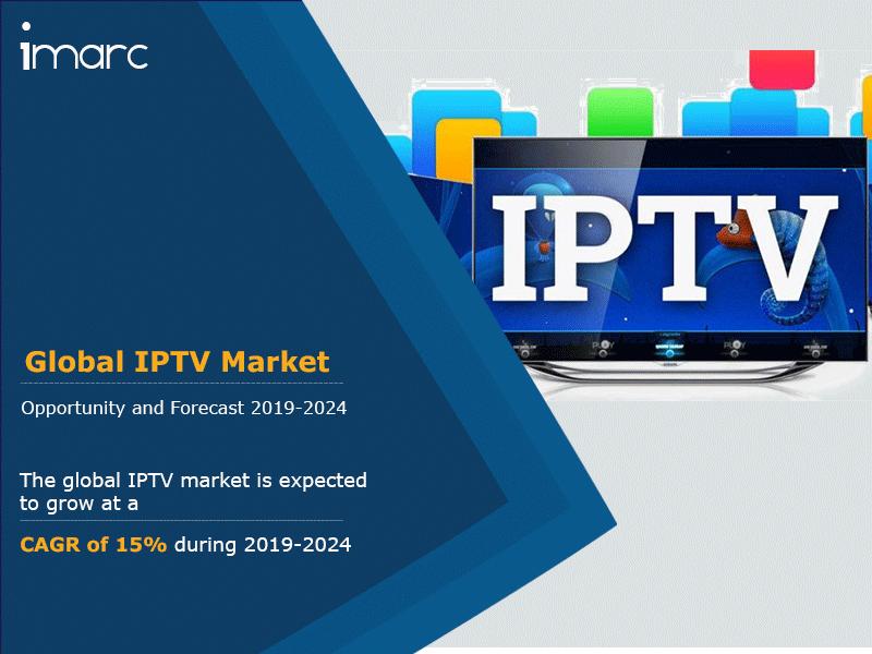 Global IPTV Market Report