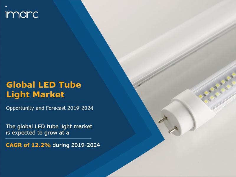 Global LED Tube Light Market Report
