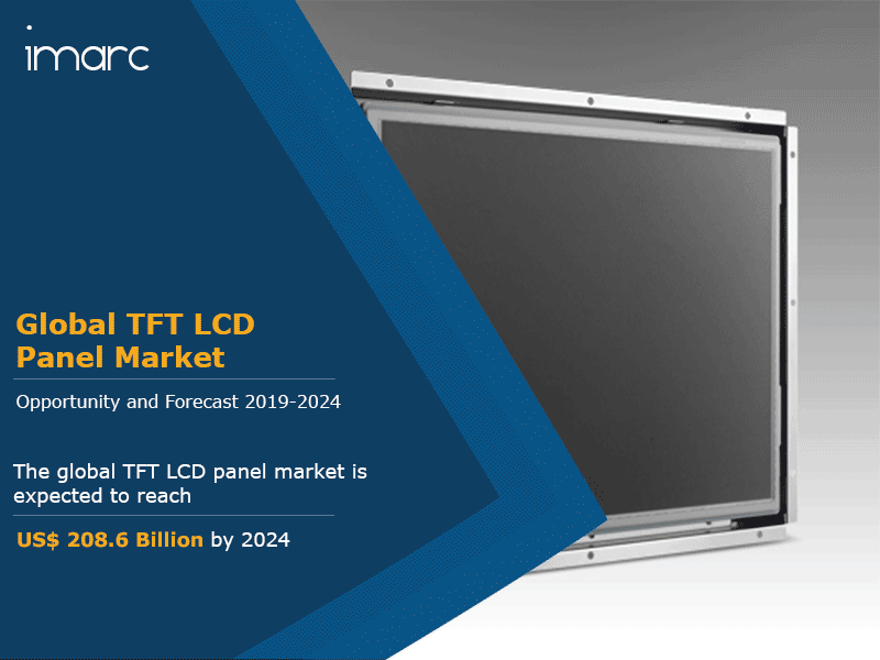 Global TFT LCD Panel Market Report