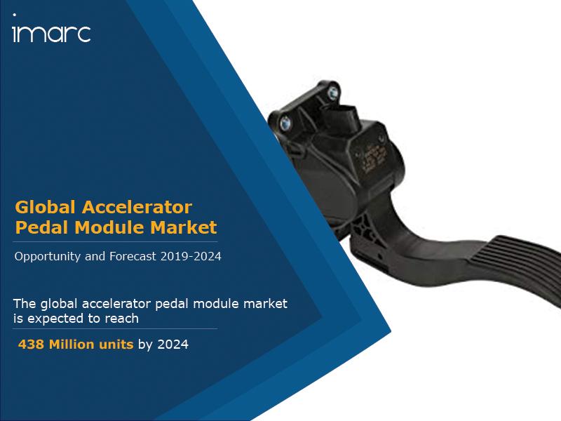 Accelerator Pedal Module Market
