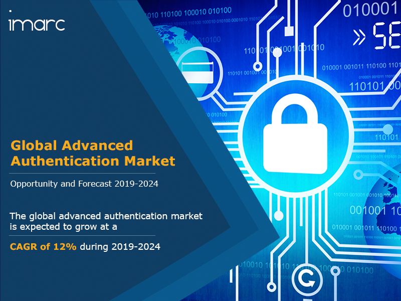 Global Advanced Authentication Market Report
