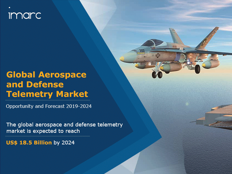 Global Aerospace And Defense Telemetry Market Report