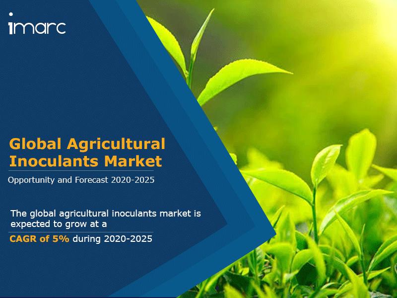 Global Agricultural Inoculants Market