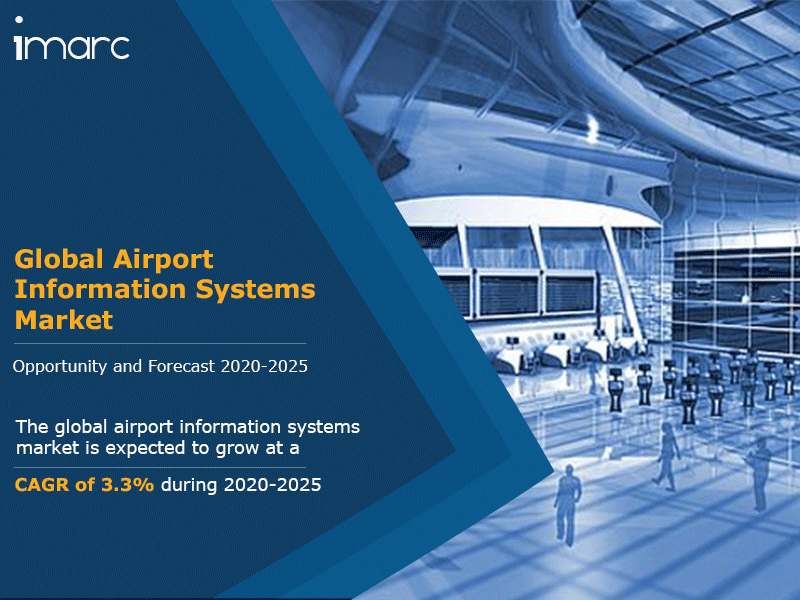 Global Airport Information Systems Market