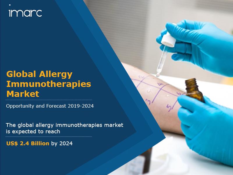 Global Allergy Immunotherapies Market Report