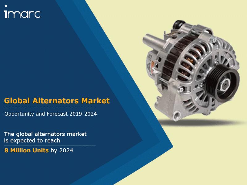 Global Alternators Market Report