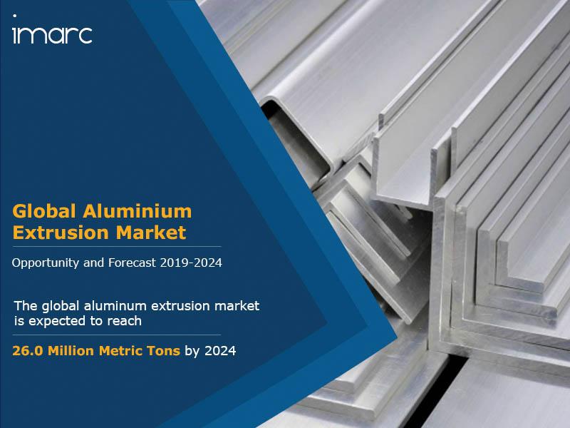 Global Aluminum Extrusion Market Trends