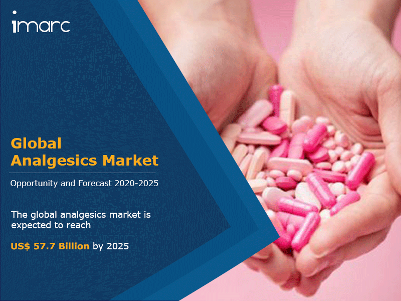 Global Analgesics Market