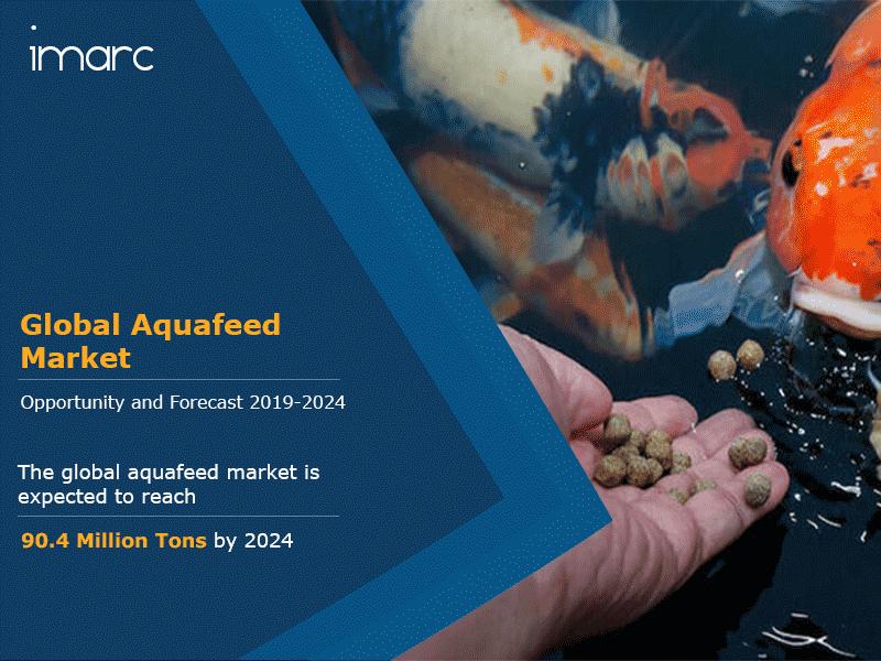 Global Aquafeed Market Report