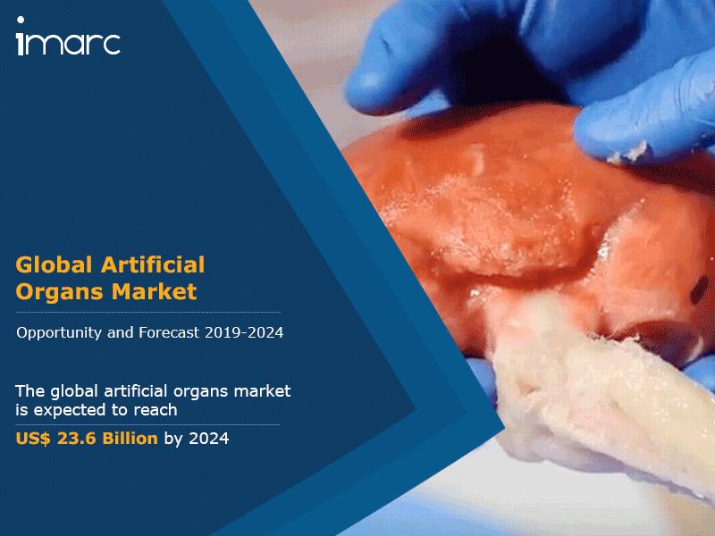 Global Artificial Organs Market Report