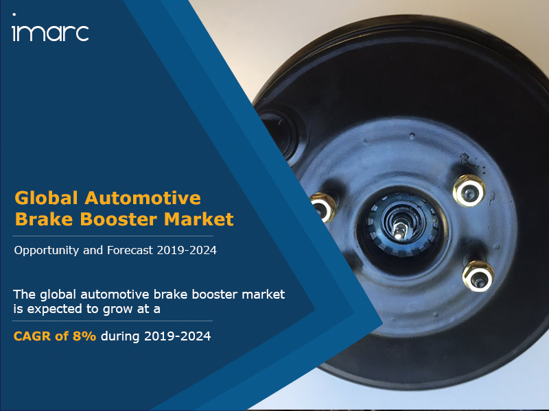 Global Automotive Brake Booster Market Report