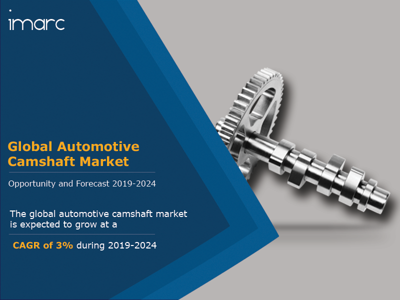 Global Automotive Camshaft Market Report