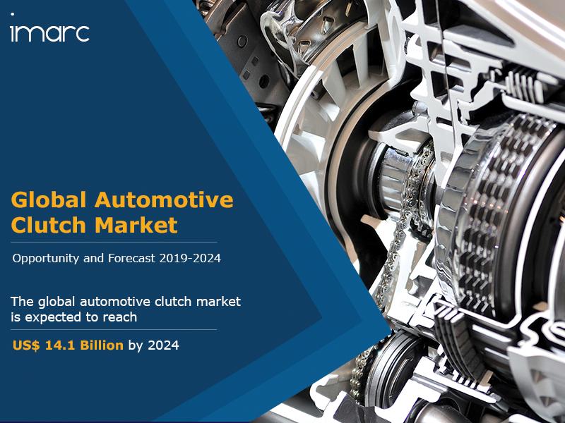 Global Automotive Clutch Market Report